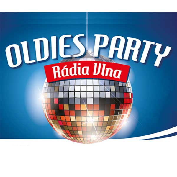Oldies party Rádia VLNA - ODA