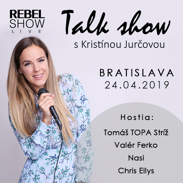 Rebel Live Show