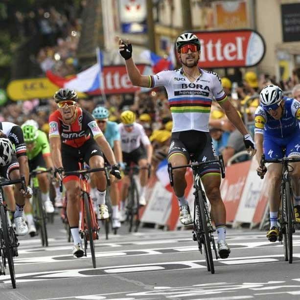 Tour de France: Finále v Paríži