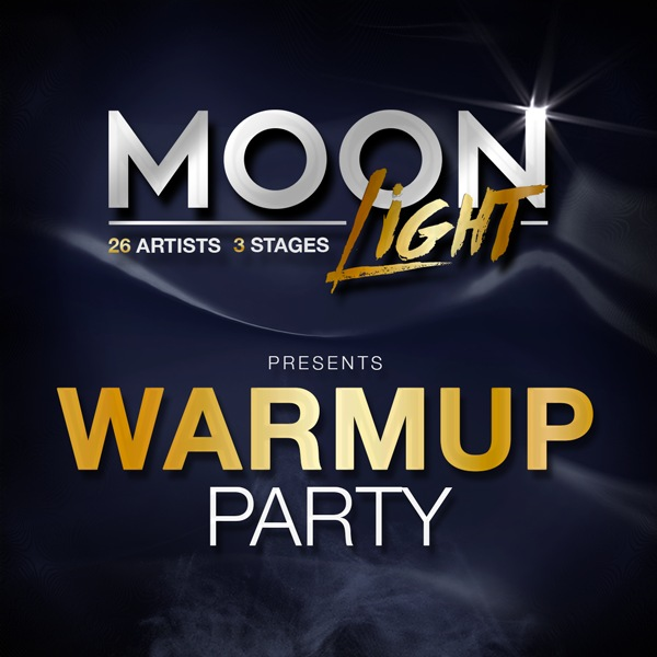 Moonlight 2019 warmup w. Emtydee, Alexey & Erol