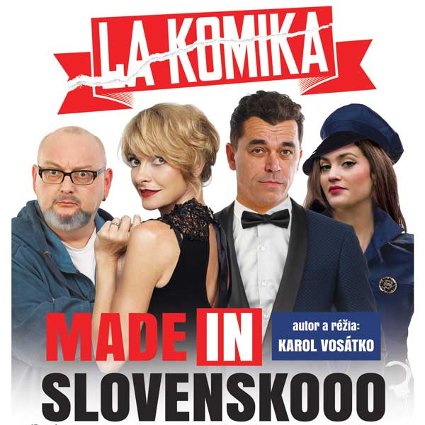 Made in Slovenskooo