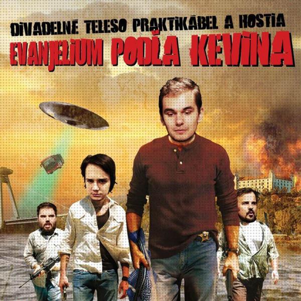 Evanjelium podľa Kevina