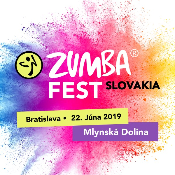 Zumba® Fest Slovakia