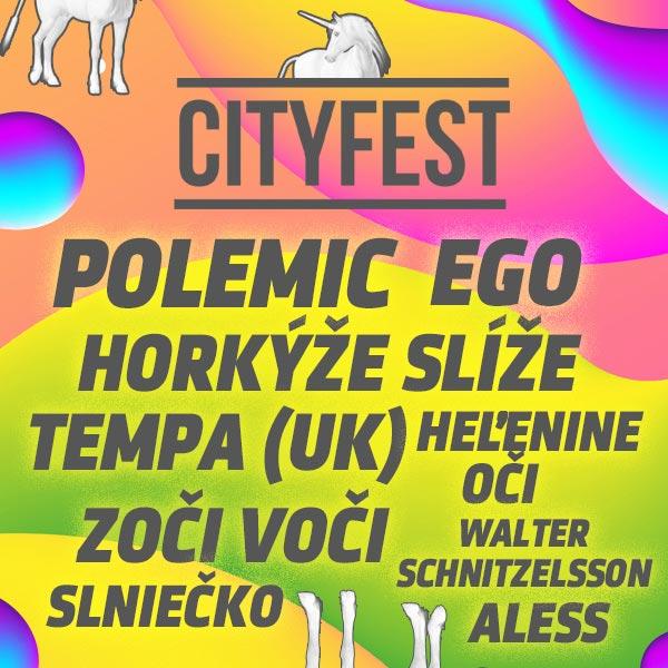 CITY FEST 2019