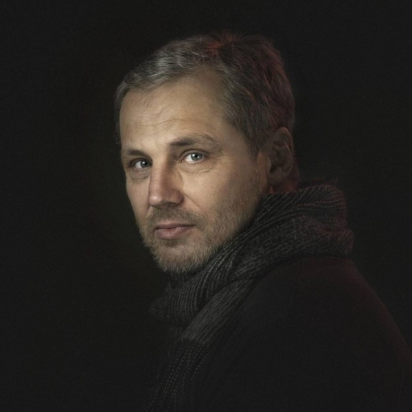 Andrej Šeban Triplet solo projekt