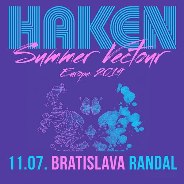 HAKEN (UK)