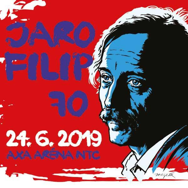 JARO FILIP - 70