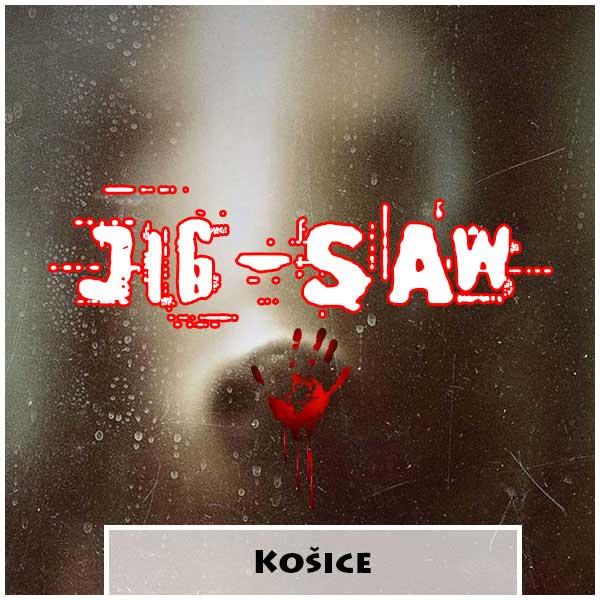 Escape room Jig-SAW