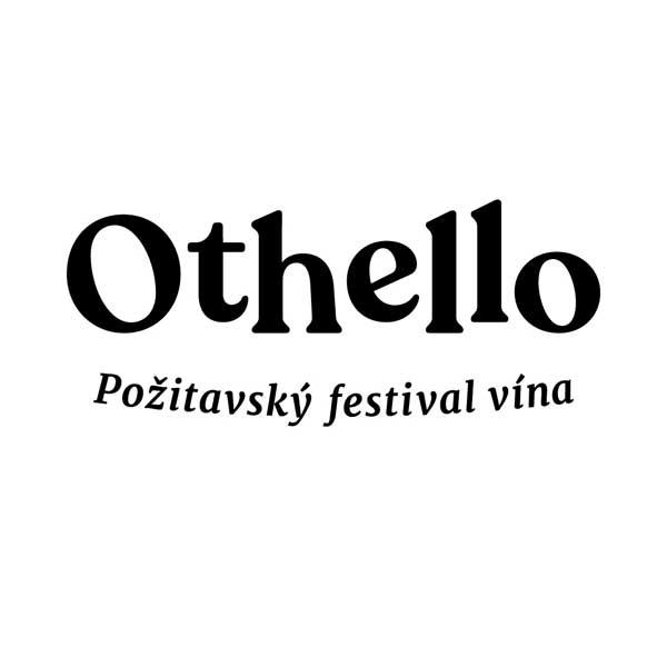 Othello - požitavský vínny festival
