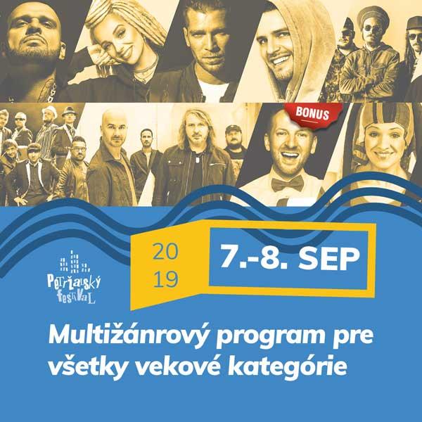 Petržalský festival
