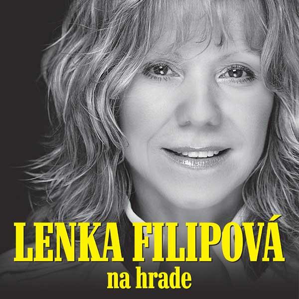 Lenka Filipová na HRADE