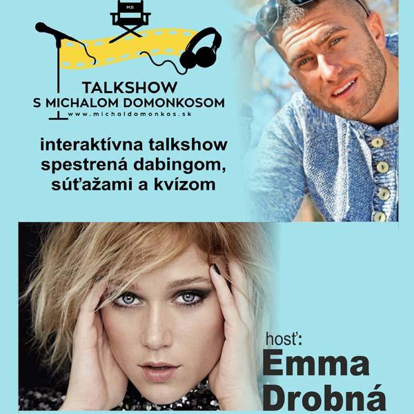 Talkshow s Michalom Domonkošom