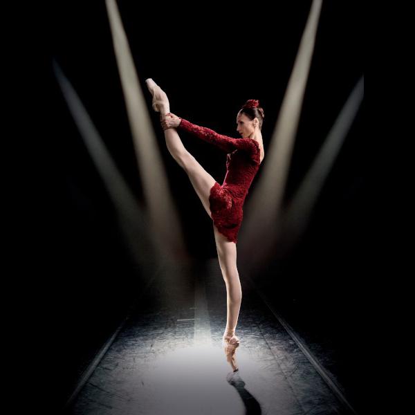 Bolšoj balet