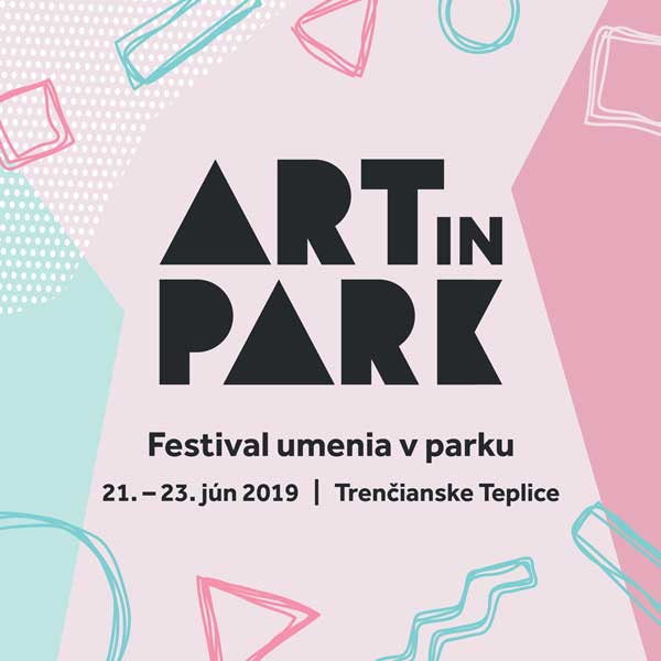 ART IN PARK 2019 FILMPASS STUDENT• ZŤP • SENIOR