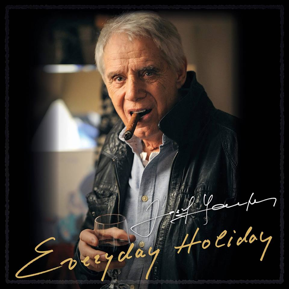 Josef Laufer – Everyday holiday