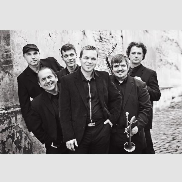 Večer Karola Duchoňa – Ludo Kuruc band