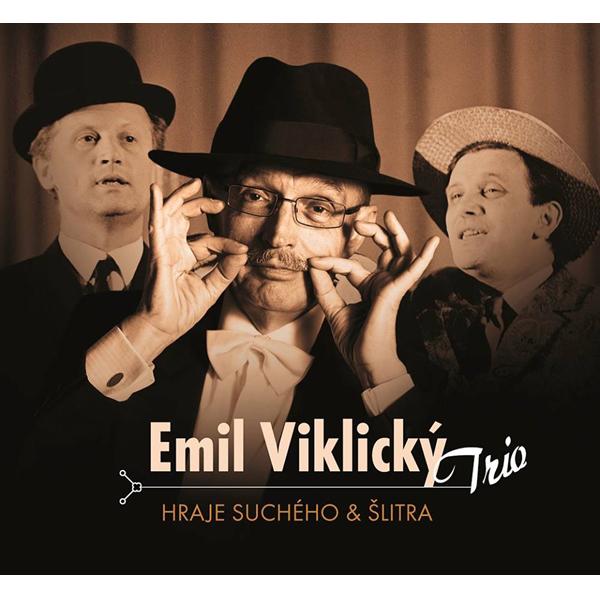 Emil Viklický Trio hraje Suchého a Šlitra