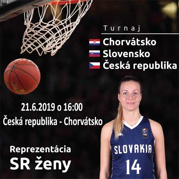Česká republika - Chorvátsko