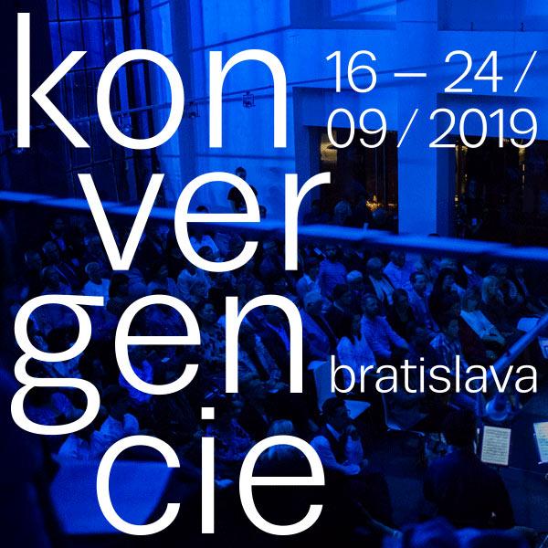 Koncert 20 ročníkov festivalu Konvergencie