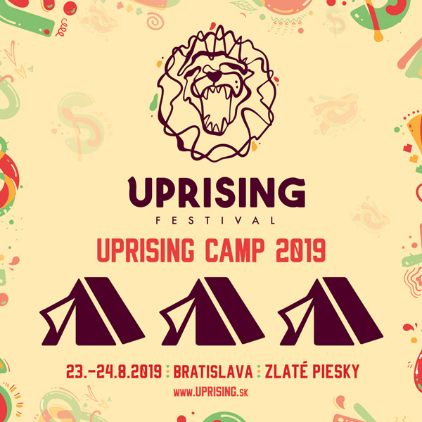 Uprising camp 2019