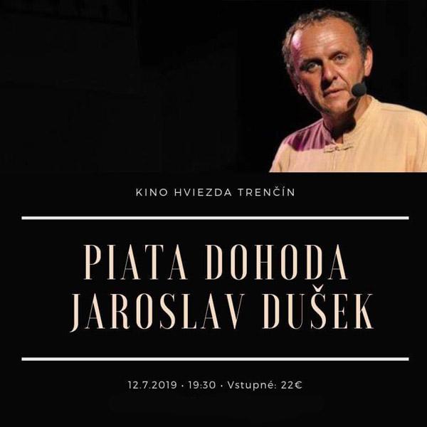 PIATA DOHODA