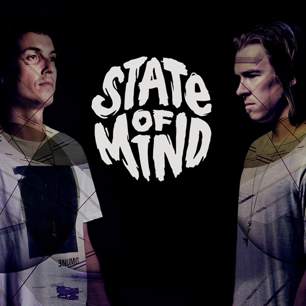 STATE OF MIND /New Zealand