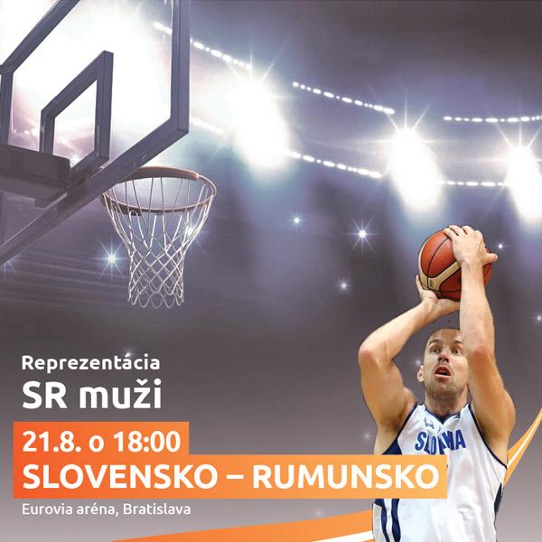 Slovensko - Rumunsko