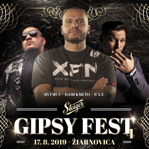 Steiger Gipsy Fest vol. 4