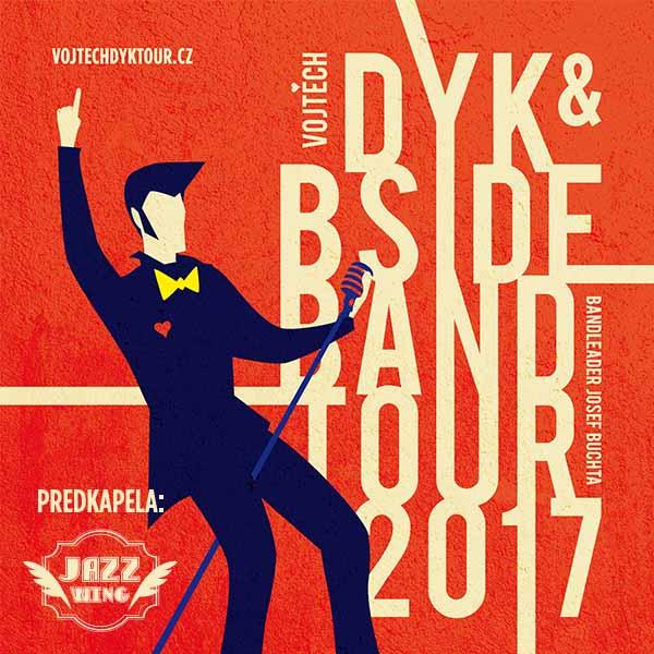 Vojtěch Dyk a B-Side Band