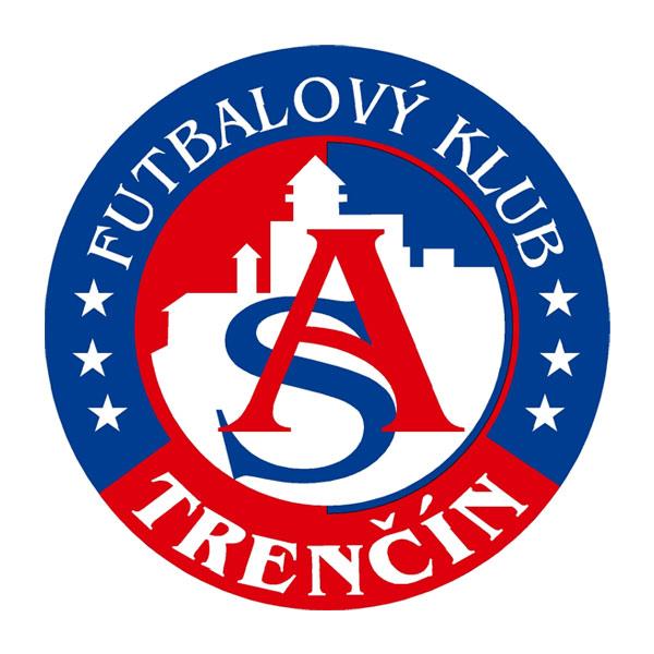 AS Trenčín - ŠFK Sereď
