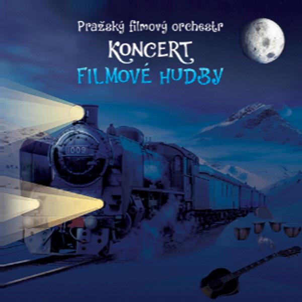 Vianočný koncert filmovej hudby