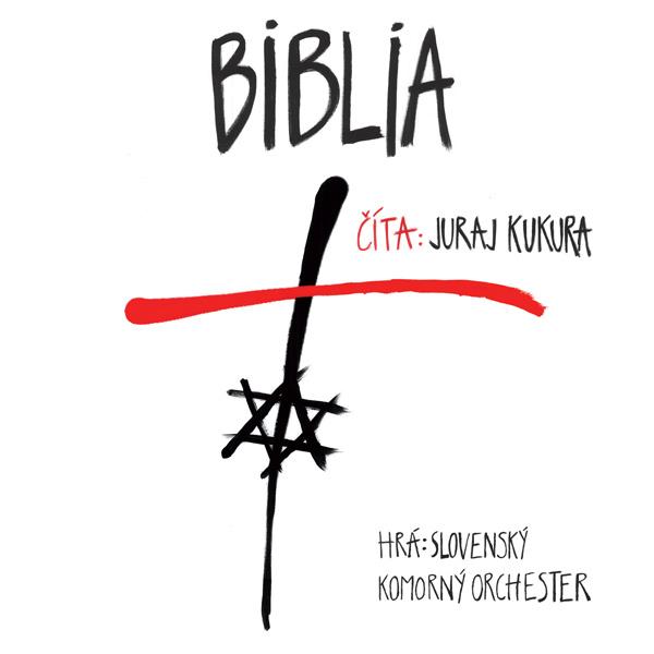 BIBLIA - premiéra