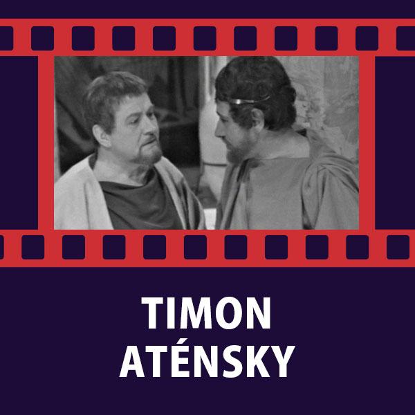 Timon Aténsky