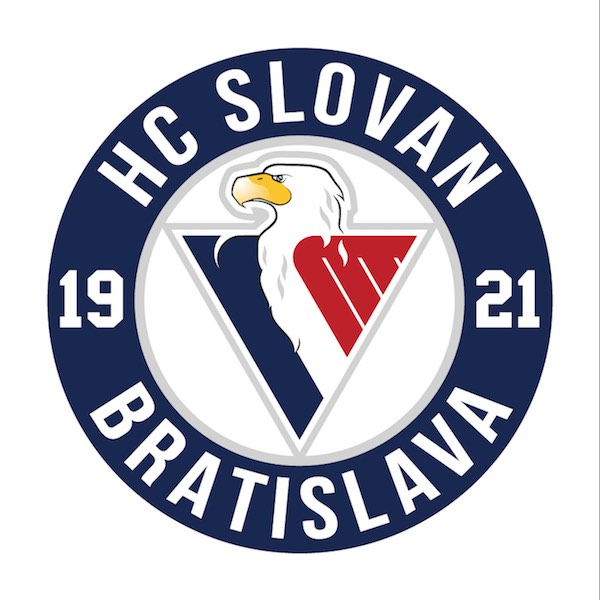 HC SLOVAN - Medveščak Záhreb