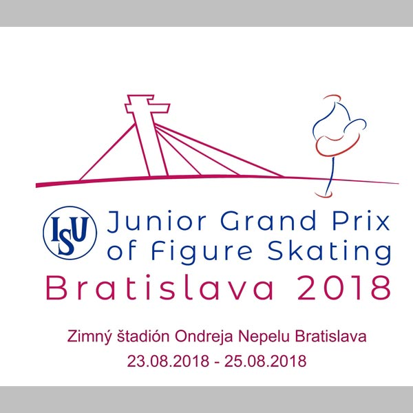 ISU Junior Grand Prix of Figure Skating Bratislava