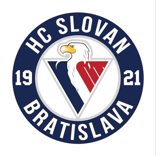 Prípravné zápasy HC Slovan - Balíková vstupenka