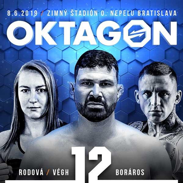 OKTAGON 12