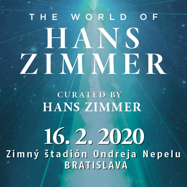 The World of Hans Zimmer