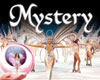 Holiday on Ice MYSTERY