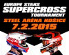 XAWAX EUROPE STARS SUPERCROSS TOURNAMENT