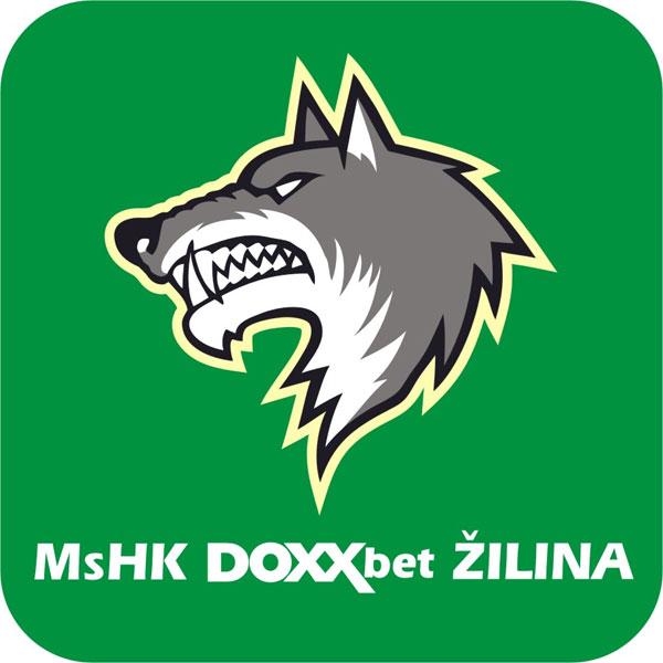 MsHK DOXXbet Žilina  - MHC Mountfield