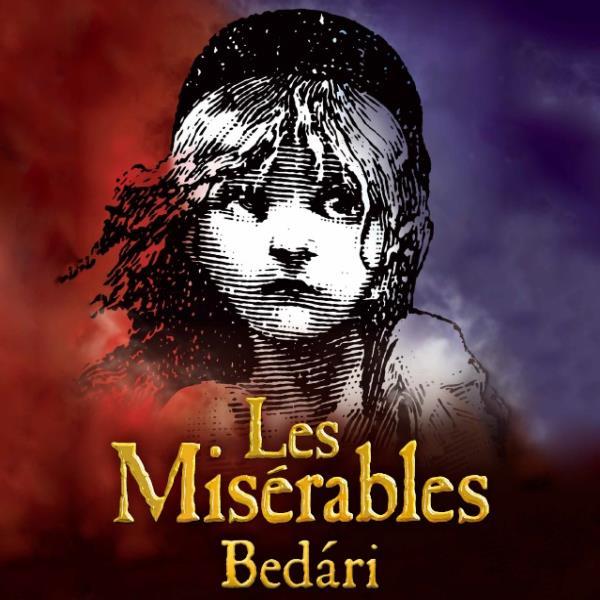 Les Misérables Bedári
