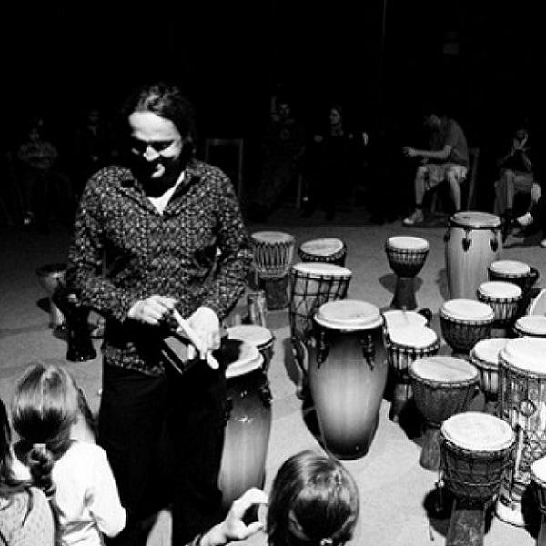 Bubnovačka orchestra.