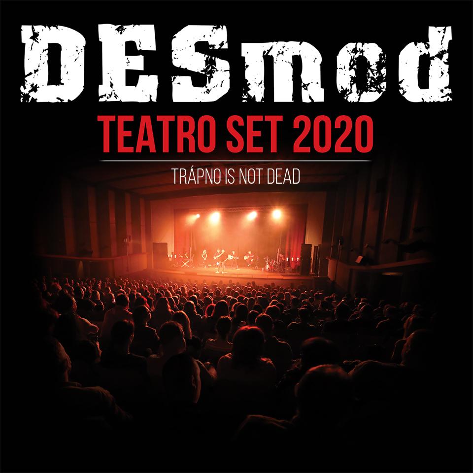 Desmod-Teatro Set 2020