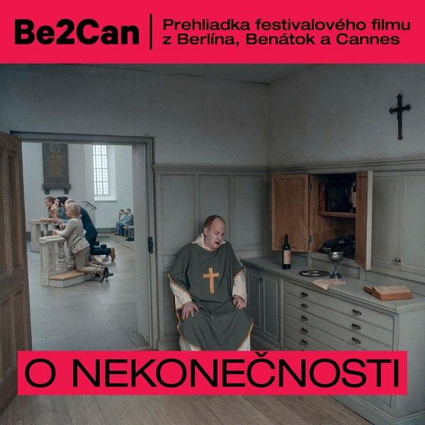 Be2Can: O NEKONEČNOSTI
