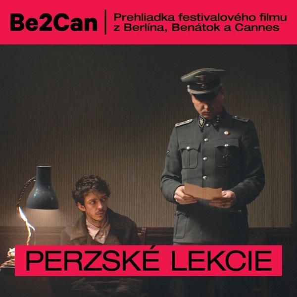 Be2Can: PERZSKÉ LEKCIE