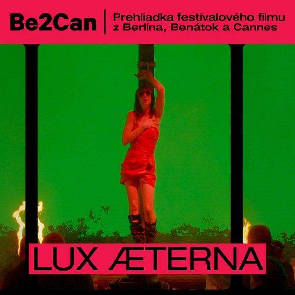 Be2Cn:LUX ETERNA