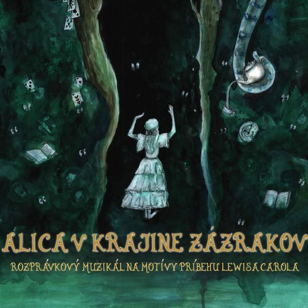 Alica v krajine zázrakov repríza