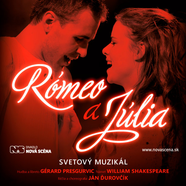Rómeo a Júlia muzikál