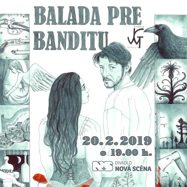 BALADA PRE BANDITU